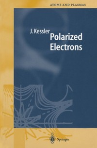 Cover Polarized Electrons