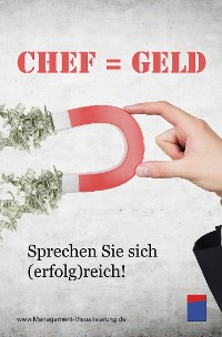 Cover Chef ist Geld!