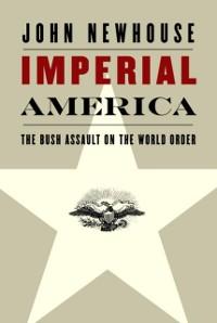 Cover Imperial America