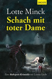 Cover Schach mit toter Dame
