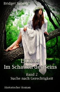 Cover LILLIAN - Im Schatten des Seins