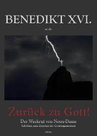 Cover Zurück zu Gott