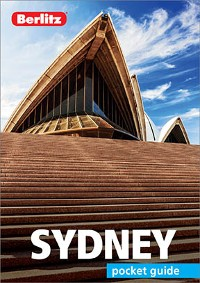 Cover Berlitz Pocket Guide Sydney (Travel Guide eBook)