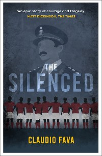 Cover The Silenced