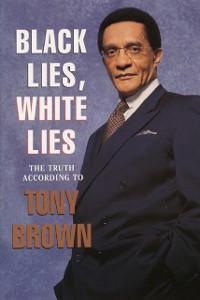 Cover Black Lies, White Lies