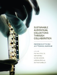 Cover Sustainable Audiovisual Collections Through Collaboration