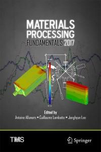Cover Materials Processing Fundamentals 2017