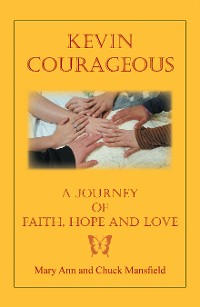 Cover Kevin Courageous