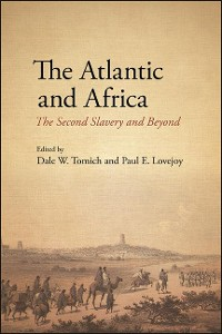 Cover The Atlantic and Africa