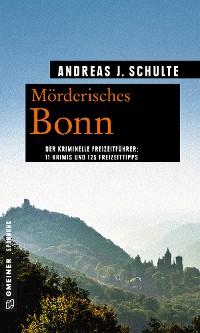 Cover Mörderisches Bonn