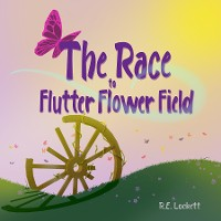 Cover The Race to Flutter Flower Field