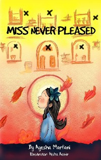 Cover Miss Never Pleased