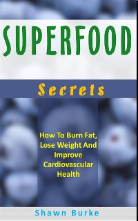 Cover Superfood Secrets