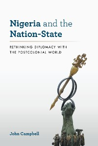 Cover Nigeria and the Nation-State