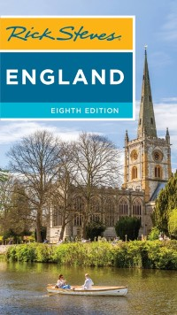 Cover Rick Steves England