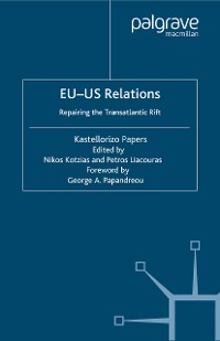Cover EU-US Relations