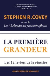 Cover La Première Grandeur