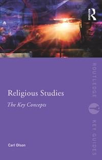 Cover Religious Studies