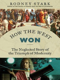 Cover How the West Won