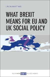 Cover What Brexit Means for EU and UK Social Policy