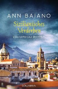 Cover Sizilianisches Verderben