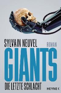 Cover Giants - Die letzte Schlacht