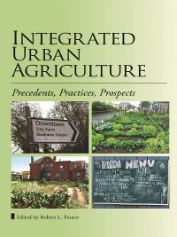 Cover Integrated Urban Agriculture