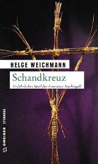 Cover Schandkreuz