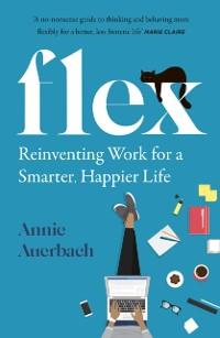 Cover FLEX: The Modern Woman's Handbook