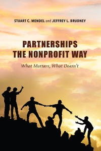 Cover Partnerships the Nonprofit Way