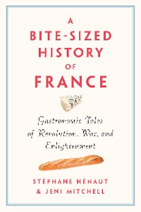 Cover A Bite-Sized History of France