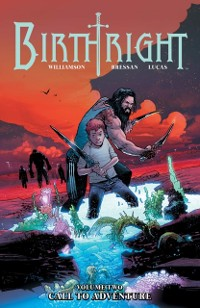 Cover Birthright Vol. 2