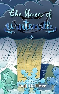 Cover The Heroes of Winterville