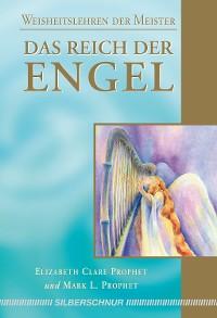 Cover Das Reich der Engel