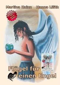 Cover Flügel für einen Engel - 4 Michael