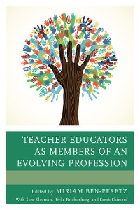 Cover Teacher Educators as Members of an Evolving Profession