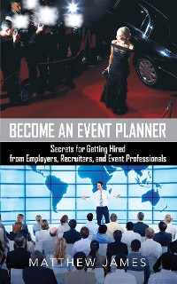 Cover Become an Event Planner