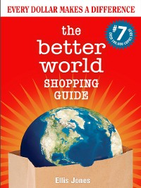 Cover The Better World Shopping Guide