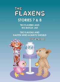 Cover The Flaxens, Stories 7 and 8