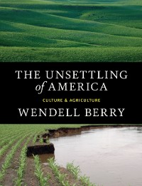 Cover Unsettling of America