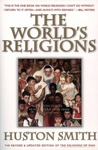 Cover World's Religions, Revised and Updated