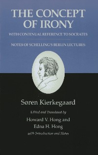 Cover Kierkegaard's Writings, II, Volume 2