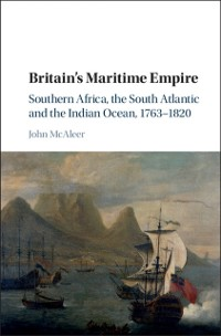 Cover Britain's Maritime Empire