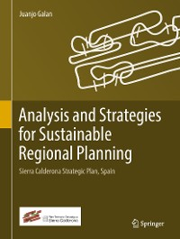 Cover Analysis and Strategies for Sustainable Regional Planning