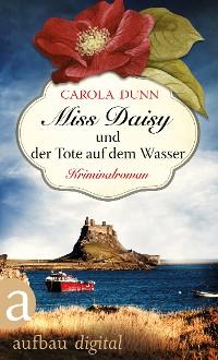 Cover Miss Daisy und der Tote auf dem Wasser