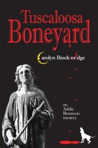 Cover Tuscaloosa Boneyard