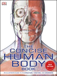 Cover The Concise Human Body Book