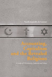 Cover Accounting, Capitalism and the Revealed Religions