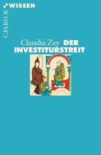 Cover Der Investiturstreit