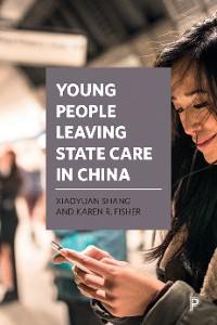 Cover Young people leaving state care in China